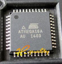 10pcs MCU IC ATMEL TQFP-44 ATMEGA16A-AU ATMEGA16A NEW