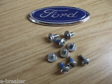 NEW DOOR & BONNET LOCK LATCH BOLT FORD ESCORT RS TURBO SIERRA COSWORTH S1 NOS