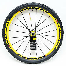 "Mavic CrossMax Enduro Disc 27.5"" Mountain Bike UST Tubeless Rear Wheel Roam XL"