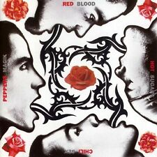 Red Hot Chili Peppers - Blood Sugar Sex Magik - 2 x Vinyl LP *NEW & SEALED*