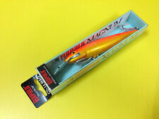 Rapala Countdown Magnum CD-14 Mag GFR, Gold Fluorescent Red Color Lure, NIB.
