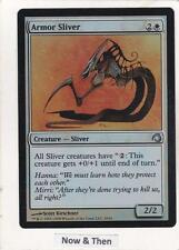 Magic: MTG: Premium Deck Series: Slivers: Armor Sliver