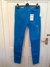 BNWT 'GAP' 1969 Super Stretch Blue Legging Jean - Size 8