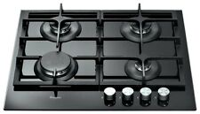 Whirlpool AKT 6455 NB Build In Black Glass Kitchen Gas Hob Brand New!!!