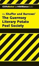 Cliffs Notes: The Guernsey Literary and Potato Peel Pie Society 0 by...