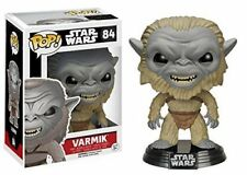 Funko 6587 Disney Star Wars varmik #84 POP Vinilo Bobble Head-Force despierta