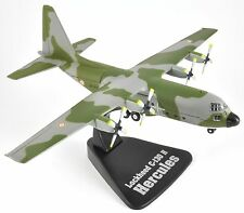 "Lockheed C-130 H Hercules Atlas Editions 1:144 Diecast ""Giant of The Sky Coll."""
