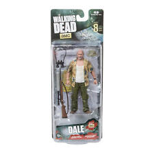 McFarlane The Walking Dead Series 8 Dale Action Figure