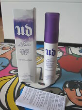 NEW!URBAN DECAY ALL NIGHTER LONGLASTING MAKE UP SETTING SPRAY,TRAVEL SIZE 30 ML!
