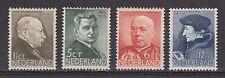 NVPH Netherlands Nederland 283 - 286 MNH PF VERY FINE 1936 zomerzegels Pays Bas