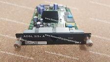 Juniper Networks SRX-MP-1ADSL2-A  Mini-PIM ADSL/ ADSL2/ADSL2+ Annex A, Annex M
