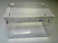 11 GALLON TERRESTRIAL CAGE WITH HINGED TOP -TARANTULA,REPTILES,SPIDERS,SNAKES