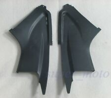 Air Fairing Dust Tube Cover Cowl for YAMAHA Yzf R6 YzfR6 03-05 2003 unpainted