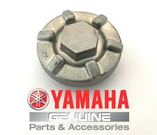 YAMAHA OEM OIL DRAIN PLUG WARRIOR RAPTOR 350 WOLVERINE BIG BEAR GRIZZLY KODIAK