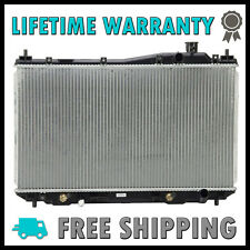2354 New Radiator For Honda Civic 01-05 Acura EL 02-05 1.7 L4 Lifetime Warranty