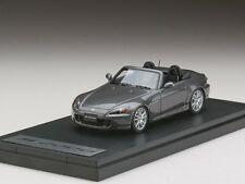 MARK43 PM4310S 1:43 Honda S2000 AP1 Moon Rock Metallic