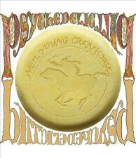 (CD; 2-Disc Set - Digipak) Neil Young & Crazy Horse - Psychedellic Pill