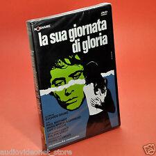 LA SUA GIORNATA DI GLORIA DVD EDOARDO BRUNO Raul Martinez Carlo Cecchi