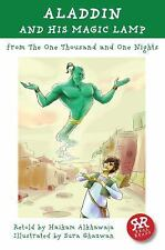 Aladdin and His Magic Lamp : From the One Thousand and One Nights (2016,...