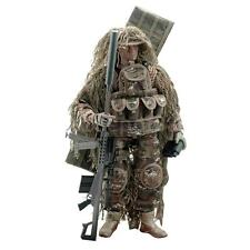 "12"" Sniper Elite Special Forces Soldier War Game Action Figure Collectible"