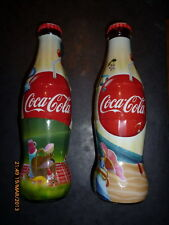 Coca Cola  Bottle Mare e Natura Italy  full