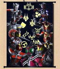 Kamen Rider Gaim Kota Kazuraba Home Decor Poster Wall Scroll Anime Japanese B