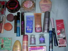 Bourjois 100 Pieces Assorted Cosmetics NEW