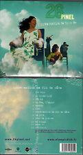 """26 PINEL """"Conversation De Fin De Rêve"""" (CD Digipack) 2006 NEUF"""