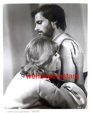 Vintage Franco Nero Vanessa Redgrave EROTIC '68 QUIET PLACE Publicity Portrait