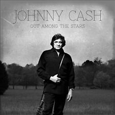 Out Among the Stars, Cash, Johnny, New Import