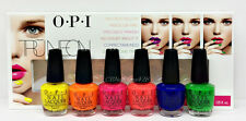 OPI Nail Lacquer TRUNEON Summer Collection '16 - MINI Pack 6 Colors 3.75ml DDA27