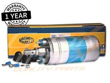 NEW MAGNETI MARELLI EXTERNAL FUEL PUMP FOR AUDI 100 200 80 90 Coupe Quattro