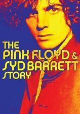 The Pink Floyd and Syd Barrett Story (DVD, 2014, 2-Disc Set)