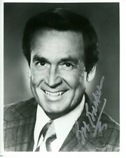 BOB BARKER signed autographed THE PRICE IS RIGHT photo