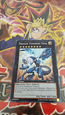 Carte Yu-Gi-Oh! Dragon Tonnerre Final SP14-FR021 Française / french thunder end