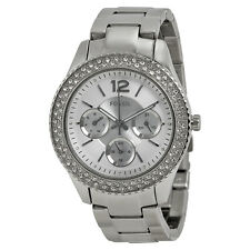 Fossil Stella Stainless Steel Ladies Watch ES3588