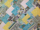 COTTON FABRIC PATCHWORK SQUARES PIECES CHARM PACK 4 & 5 INCH ~ LANOMA