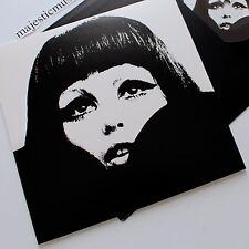 """WILLIAM KLEIN QUI ETES VOUS POLLY MAGGOO 7"""" VINYL LIMITED 300 MINT/NEW RARE"""