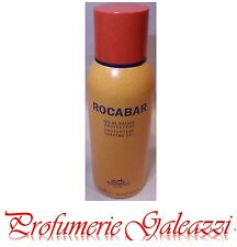 HERMES ROCABAR PROTECTIVE SHAVING GEL - 125 ml
