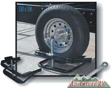 BAL Light Trailer Tire Level Leveler Chock Pop Up RV Camper 28050