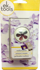 "Retro Flower Slim Medium 1"" Paper Punch by EK Success"