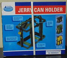 ARK Jerry Can Holder JCH1020D for Car Boat Plant Box Tipper Bike Trailer Caravan