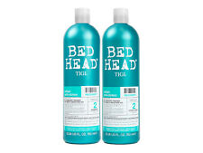 TIGI Bed Head Recovery Shampoo and Conditioner 25.36 oz - NEW NO PUMP