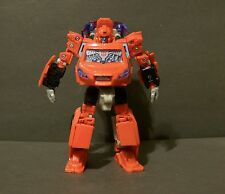 Transformers Classics Generations IRONHIDE loose