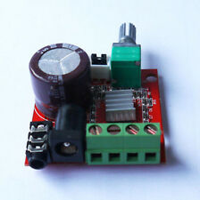 NEW BRAND MINI PAM8610 Dual channel Stereo Class D Amplifier Board  Top SELLER