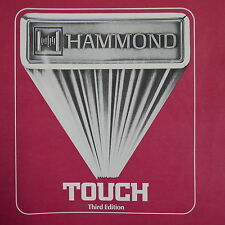hammond touch 3rd edition music sheet 56 C`EST SI BON