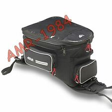 BORSA SERBATOIO  ENDURO EA110B BMW F800GS  COMPLETO DI BASE SPECIFICA F800 GS