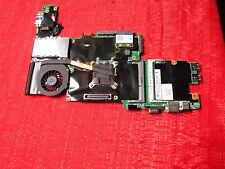 HP Elitebook 2740P Tablet/Laptop  Motherboard 631073-001