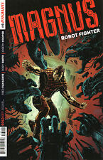 Magnus Robot Fighter #6 (NM) `14 Van Lente/ Smith  (Cover A)