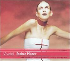 Vivaldi Edition: Stabat Mater, New Music